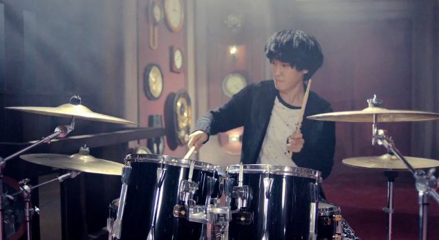 "Min Ki Woo Hyun, Drummer for Infinite's Sung Kyu's ""60 Seconds,"" Passes Away"