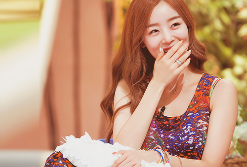 Secret's Sunhwa Had Emotional Difficulties as an Idol