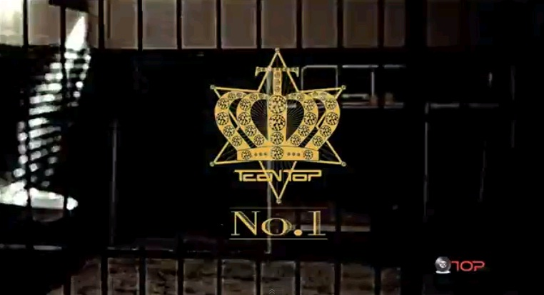 """Teen Top Releases Final Teaser for First Album """"No.1"""""""