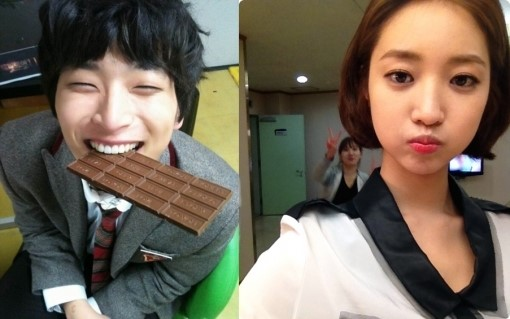"""2AM's Jung Jin Woon and Go Jun Hee Confirmed for """"We Got Married"""""""