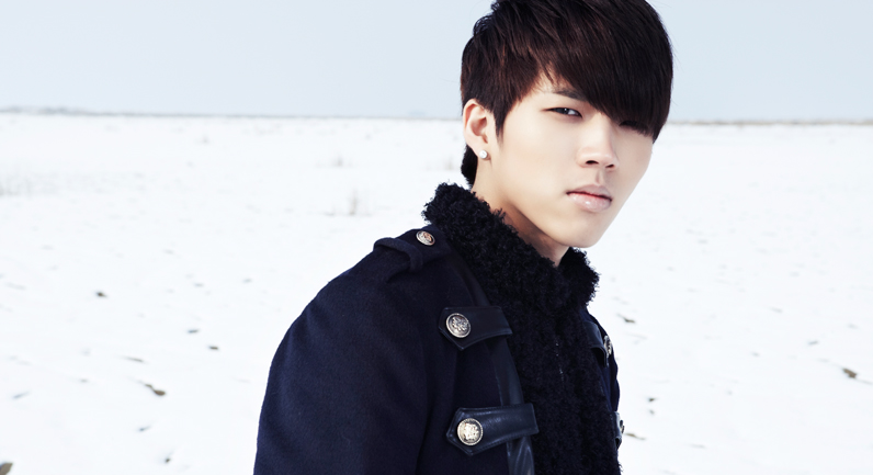 Infinite's Woo Hyun to Sing Duet With Female Indie Singer
