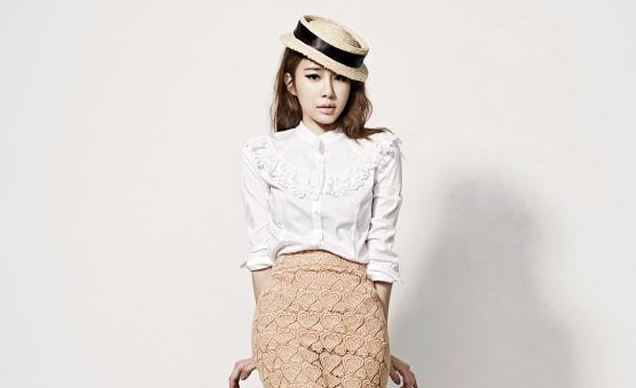 Yoo In Na Talks About Being Bullied in High School