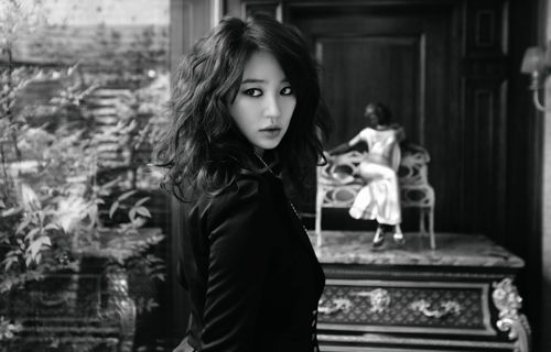 Yoon Eun Hye Is Lonely and Is Ready For Love