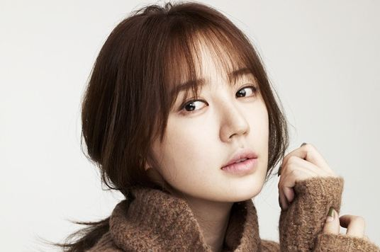 """Yoon Eun Hye Shares: """"I Was Taken to the Hospital After Finishing 'I Miss You'"""""""