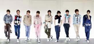 """ZE:A's Sub-Unit """"ZE:A5"""" to Release Japanese Album"""