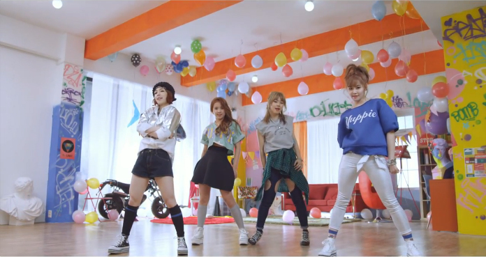 "D-Unit Reveals New Member and MV for ""Talk To My Face"""