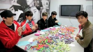 2PM_White Day_BEHIND The SCENES Video Thumbnail