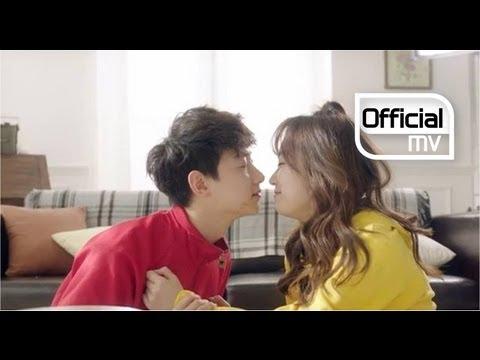 [MV] Ra.D(라디) _ Thank you(고마워 고마워) Video Thumbnail