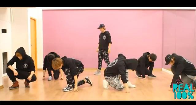 """Boy Group 100% Does Flawless Cover of 2PM's """"I'll Be Back"""""""