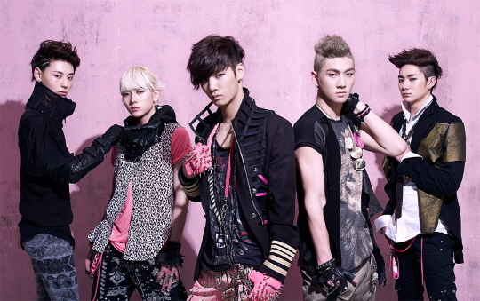 NU'EST to Participate in Marathon with Fans