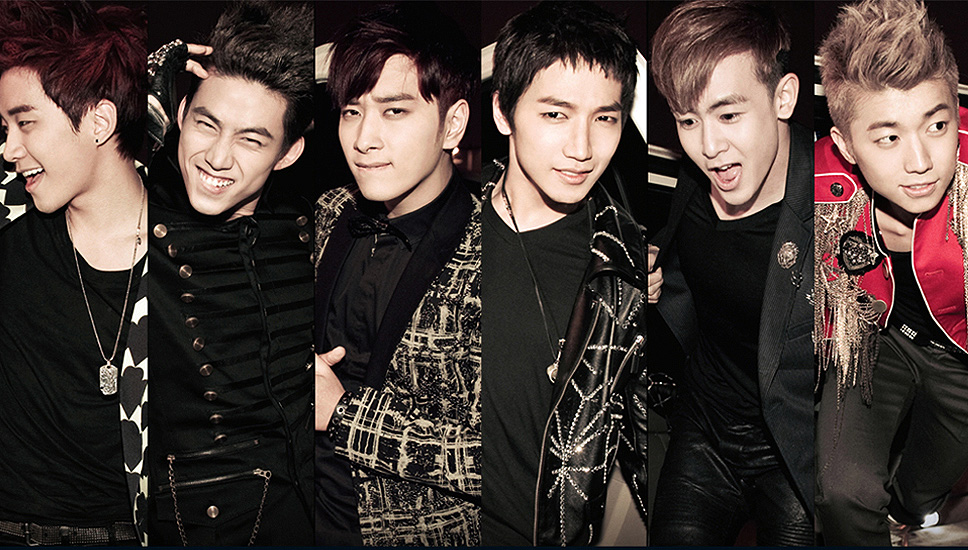 2PM to Hold Concert in June, Following May Comeback
