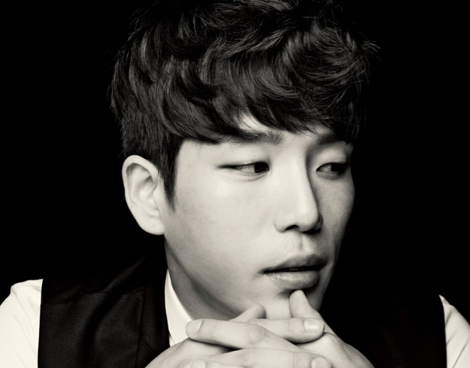 """2AM Changmin Cast in Musical """"Caffeine"""" as a Dating Pro"""