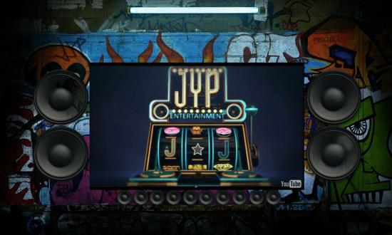 """JYP Creative"" in the U.S. Closes Down"