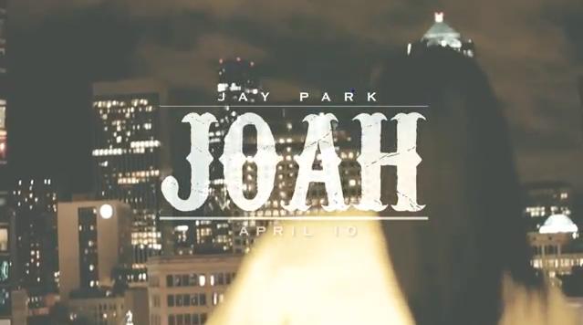 """Jay Park Reveals Teaser for New Single, """"Joah"""""""