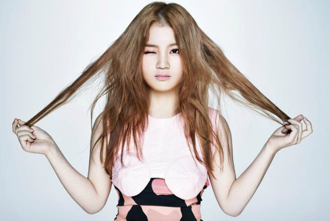 YG to Create Pop Up Store to Promote Lee Hi's New Album