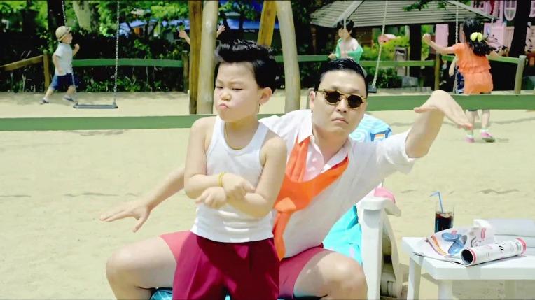 Little PSY (Hwang Min Woo) Debuts As a Singer!