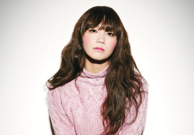 Jung Eun Ji Says Kim Bum Seems Manlier to Her than Jo In Sung