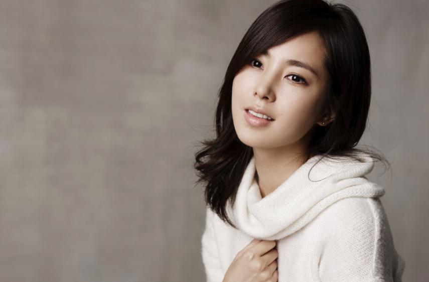 Han Chae Ah Looks Like Seohyun and Kim Tae Hee Combined?