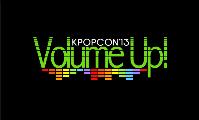 """[Event Review] KPOPCON 2013 """"Volume UP!"""" at UC Berkeley"""