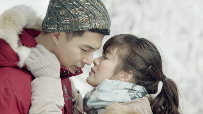 """""""That Winter, The Wind Blows"""" Episode 11 Preview"""