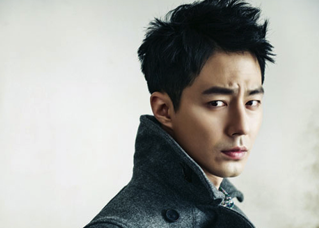 Jo In Sung Looks Different in Past Photo?