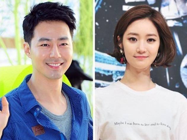 Go Joon Hee Reveals Jo In Sung Called Her