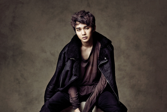 "Yoo Seung Ho Transforms into a Heartthrob for ""U&B"""
