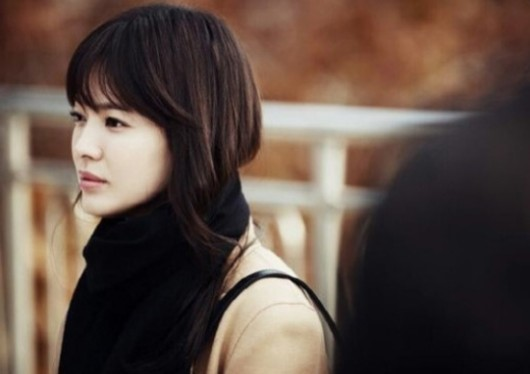 Song Hye Gyo Sponsors a Guidebook for the Visually Impaired