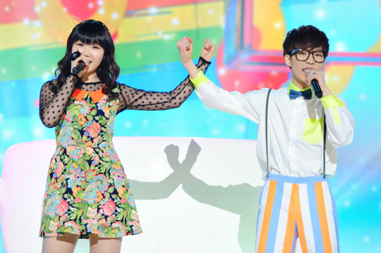 Akdong Musician Reveals That They Now Have 54 Self-Composed Songs!