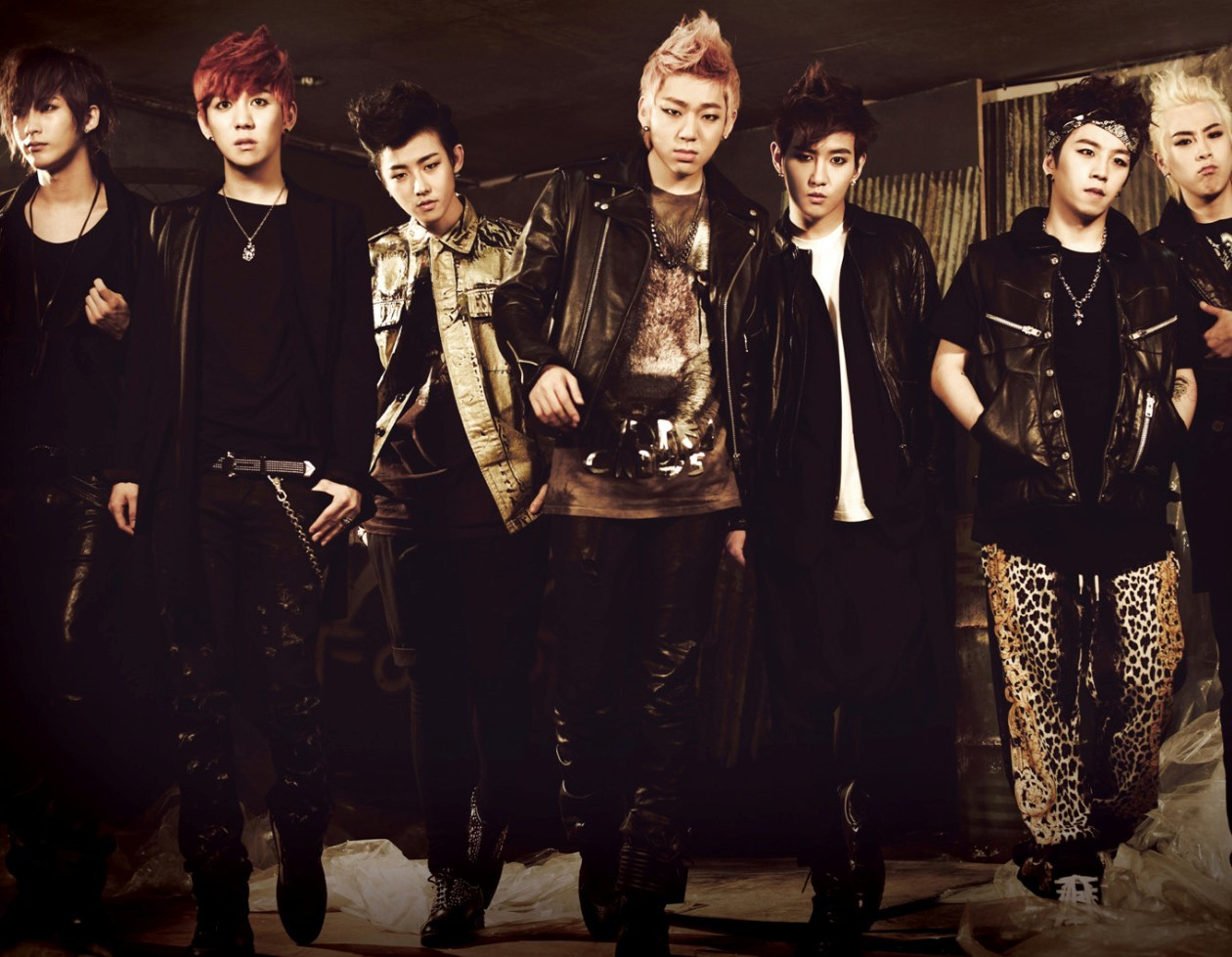"""Block B's Agency: """"Block B Members Are Puppets.. They're Being Influenced"""""""
