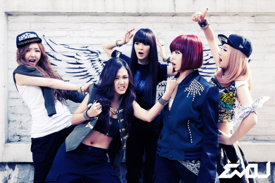 "EvoL Releases Full MV for ""Get Up"""