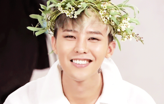 Interview with GDragon Entertainment Weekly  20151023