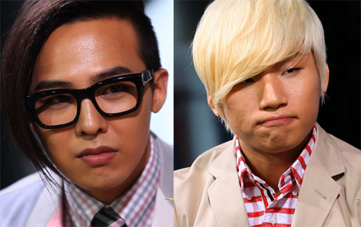 How Do G-Dragon and Daesung Get Girls to Break Up with Them?