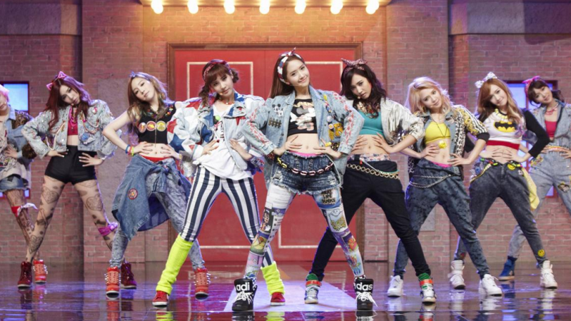 [Updated] Girls' Generation to Comeback in January with New Concept