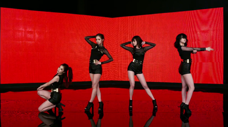 "Girl's Day Releases Comeback MV ""Expectation"""