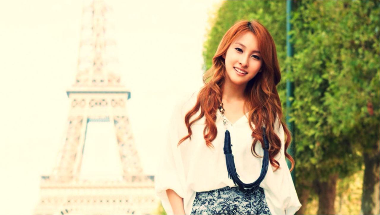 KARA's Park Gyuri to Star in New Drama as Female Lead