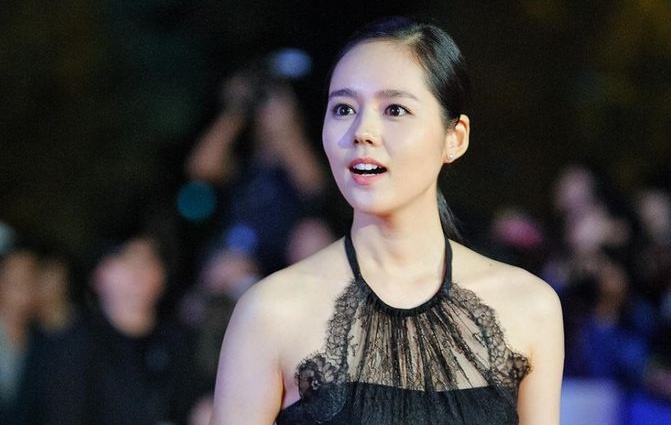 Han Ga In Confesses Her First Love Isn't Yeon Jung Hoon