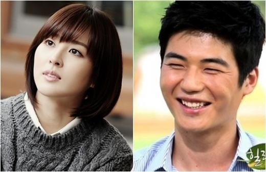 Dating Rumors Between Han Hye Jin and Soccer Player Ki Sung Yueng Resurface