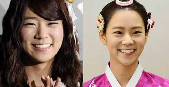 KARA's Han Seung Yeon Gets Swept Up in Plastic Surgery Rumors Once More