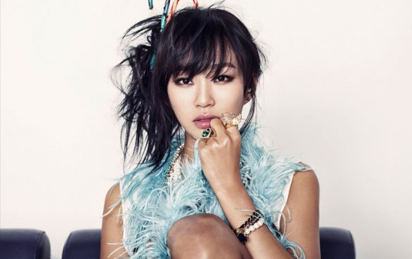 """Sistar's Hyorin Reveals Her Dating Style: """"I Never Confess First"""""""