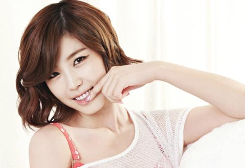 Secret's Jeon Hyo Sung's Underwear Selling Power Is a Force to be Reckoned With