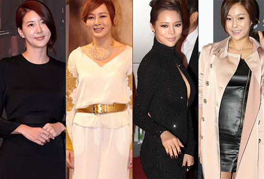 Park Shi Yeon, Lee Seung Yeon, Jang Mi In Ae and Hyun Young Charged with Propofol Abuse