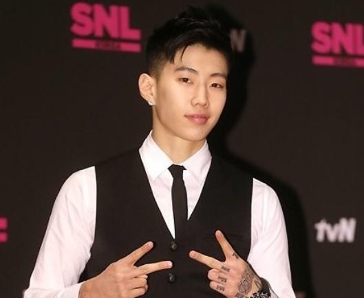 Jay Park Asks Fans Not to Stalk Celebrities