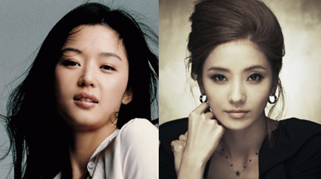 Who Wore It Better: Jeon Ji Hyun vs. Han Chae Young