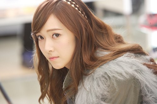 Jessica Looks Stunning for W Korea