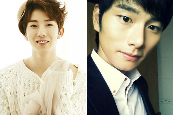 """School 2013"" Actor Lee Yi Kyung Saved Jo Kwon's Life"