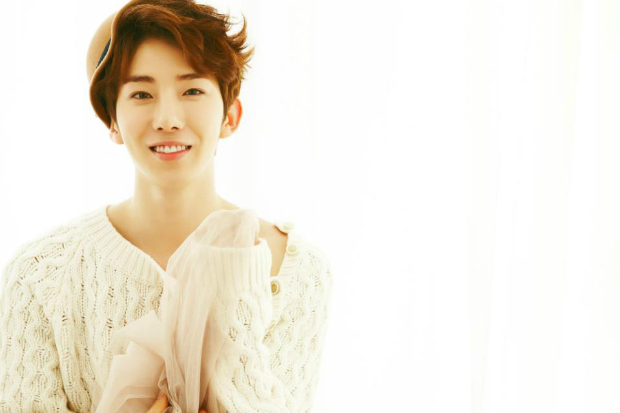 Jo Kwon Made Coffee for Park Jin Young When He Was a Trainee