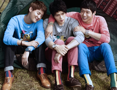 JYJ Wants to Get Closer With Their Fans Through SNS