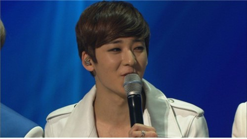U-KISS' Kevin Has Never Dated Before