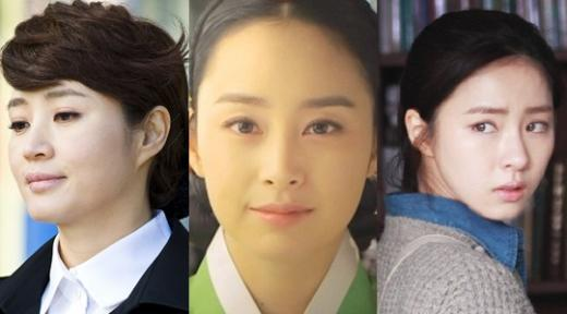 Who Will Win the Ratings Race? Kim Hye Soo vs Kim Tae Hee vs Shin Se Kyung